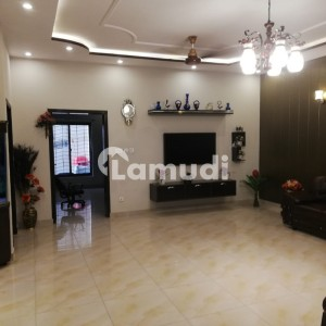10 Marla Lower Portion Vip Location For Rent