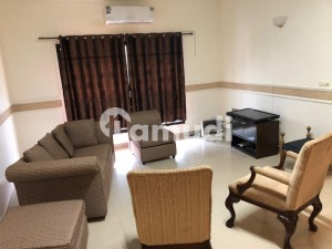 2 Bed Fully Furnished Apartment For Rent