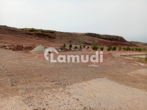 Plot for sale Sector F size 1 Kanal Bahria Enclave Islamabad - With All The Luxuries And Amenities Of Life