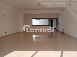 900 Office For Sale Ideally Situated In I_8 Markaz Islamabad