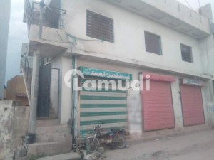 Building Of 675  Square Feet Available In Bhara Kahu