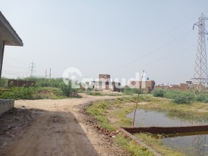 Gorgeous 675  Square Feet Residential Plot For Sale Available In Block X