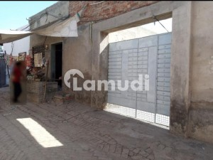 Become Owner Of Your House Today Which Is Centrally Located In Ameen Town In Khanewal