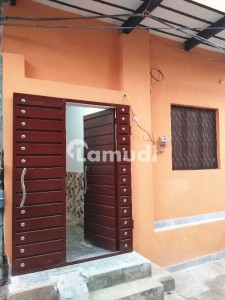 Ideally Located House Of 816  Square Feet Is Available For Sale In Chichawatni