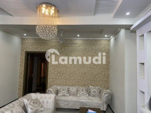 E.11 Fully Furnished Brand New Apartment Available At Reasonable Rent