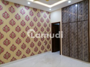 5 Marla House For Rent In The Perfect Location Of Madina Town