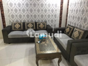 One Bed Fully Luxury Furnished Apartment Available For Rent In Bahria Town Lahore