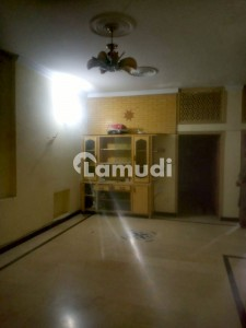 3 Bed Double Storey Single Unit House
