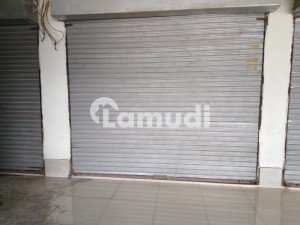 250 Square Feet Shop For Rent In Cantt
