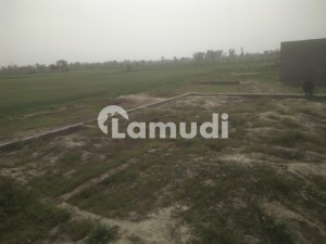 Become Owner Of Your Residential Plot Today Which Is Centrally Located In Mananwala Bypass In Nankana Sahib