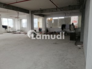 Ground Shop Available For Rent In F6 Islamabad