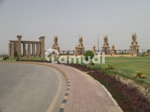 10 Marla Residential Plot available for sale in Citi Housing Society, Faisalabad