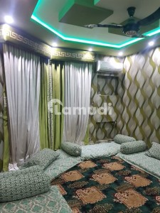Cavelry Extension 6 Marla Hot Location Full Furnished House For Sale