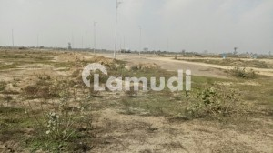 F 631 Beautiful Location One Kanal Plot For Sale
