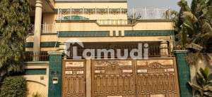 1 Kanal House Is Available For Sale In Amin Town