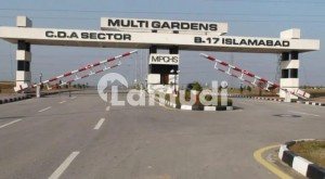 Solid Land With Possession Excellent Location Plot