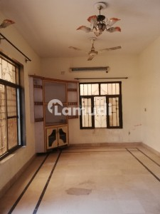 4 Beds One Unit House On Peshawar Road Near Harvard College