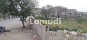 Ferozpur Road Lahore 94 Marla Three Side Commercial Plot Open Ideal Location Near Dullam Or Nashter Stop  Urgent For Sale