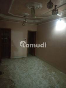 Al amin Corner 3rd Floor With Roof Is Available For Rent