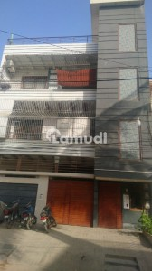 2400  Square Feet Upper Portion Is Available For Sale In North Nazimabad