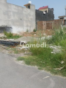 Buy Your Ideal 4500  Square Feet Residential Plot In A Prime Location Of Islamabad