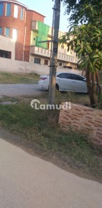 One Kanal Plot For Sale On Prime Location