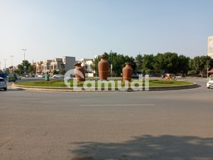 5 Marla Residential Plot Is Available For Sale In Gardenia Block Bahria Town Lahore