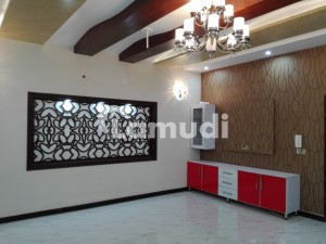 Wapda Town House Sized 10 Marla For Rent