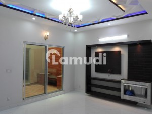 House Is Available For Rent In Wapda Town
