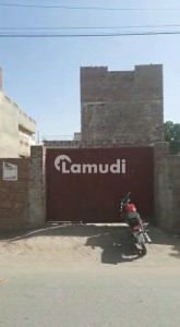 Commercial Area Of 1575  Square Feet In Zakariya Town For Sale