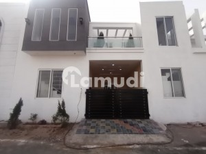 4 Marla Well Furnished Villas For Sale