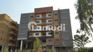 Apartment For Rent In H-13