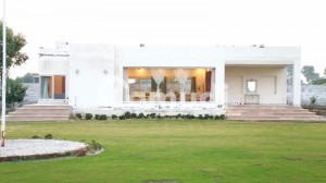 7 Kanal Furnished Farmhouse On Rent For Events