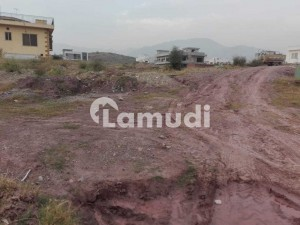 1 Kanal Residential Plot available for sale in E-11, Islamabad