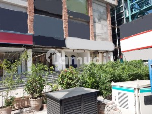 Shop Of 672  Square Feet For Sale In F-7