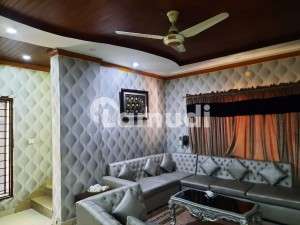 10 Marla House In Stunning Askari Is Available For Sale