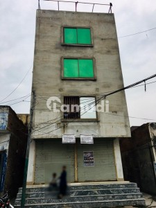 Perfect 450  Square Feet Shop In Cantt For Rent