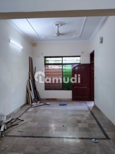 Single Storey House For Rent At Ghouri Town Islamabad