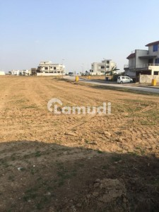 Bahria Town Phase 8 Extension 20 Marla Plot For Sale