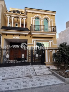 House For Sale In Beautiful Citi Housing Society