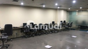 Office For Sale In Beautiful Gulberg