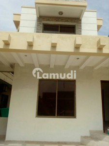 4500  Square Feet House In E-11 Best Option