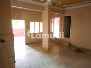 3 Bed Lo9unge For Rent At Nazimabad No 1 Main Market Al-hassan Square