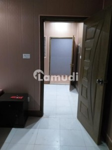 1 Bed Fully Furnished Flat For Rent In H3 Block Near Expo Centre Johar Town