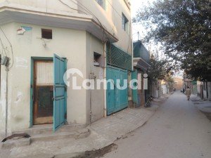Ideal 5 Marla Building has landed on market in Hayatabad, Lahore