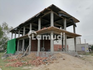A Good Option For Sale Is The Shop Available In Others In Jalalpur Jattan