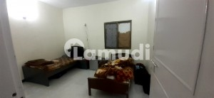900  Square Feet Flat For Sale In Beautiful G-10