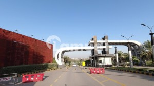 Corner Possession Paid 18 Marla Plot Is Available For Sale In Bahria Garden City Zone 2