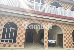 A Palatial Residence For Sale In Jamilabad Taxila