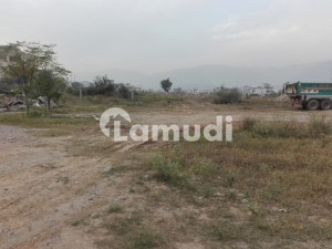 900 Square Feet Residential Plot In D-12 For Sale